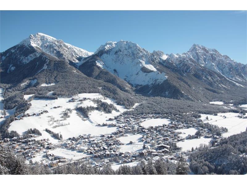 San Vigilio - Dolomites