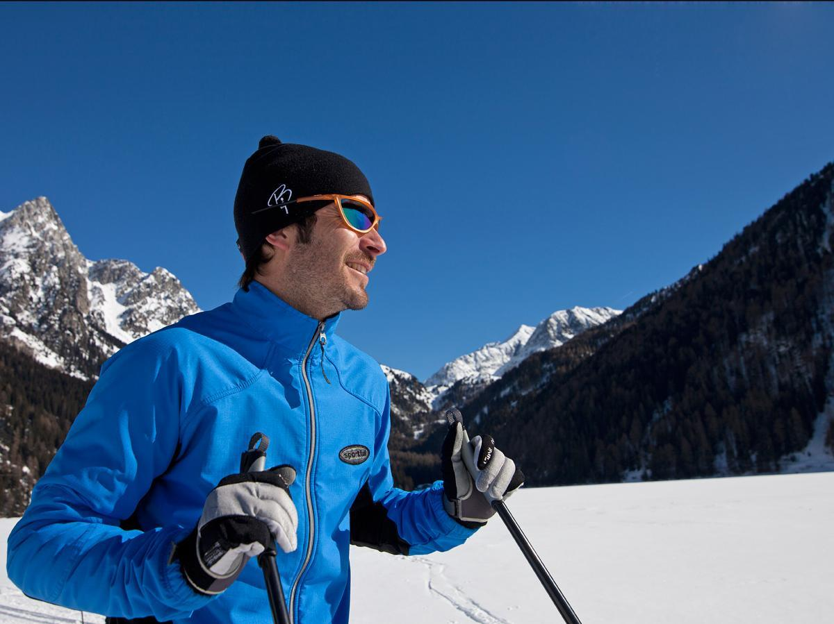 Anterselva - cross country