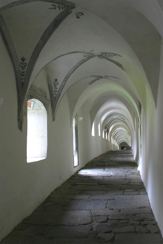 """Kartäuserkloster """"Allerengelsberg"""" - Klosteranlage Karthaus"""