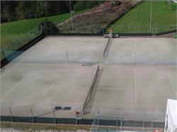 Tennis Court Aldein/Aldino