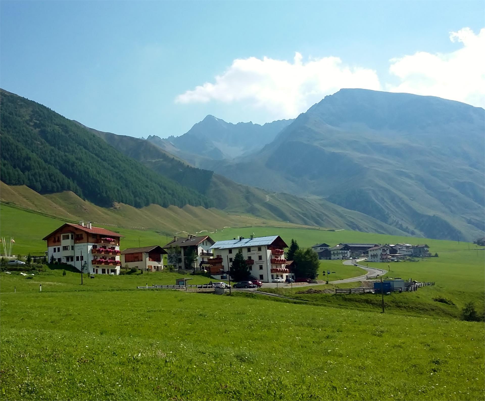 Residence Alpin Kappl