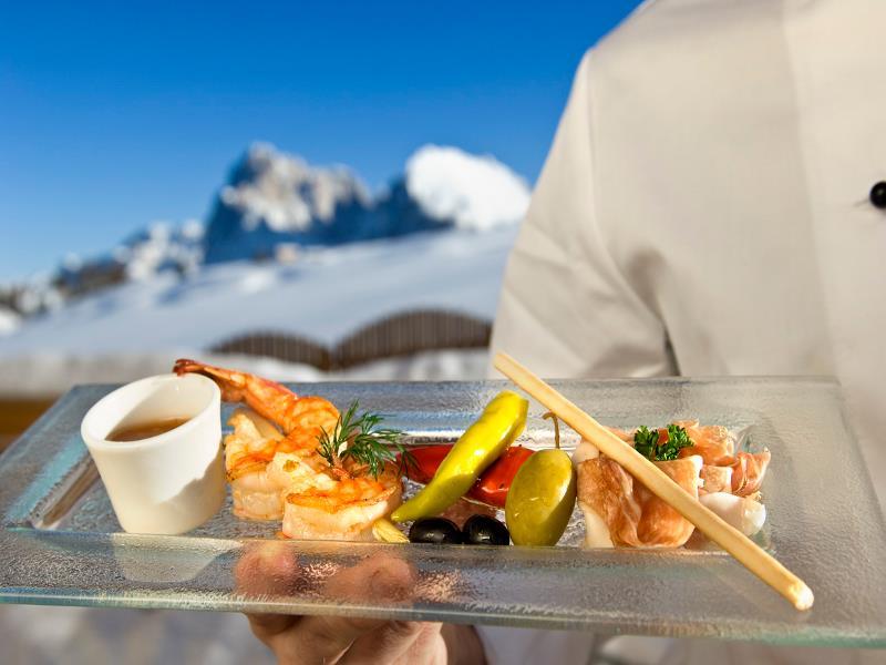 Hotel Restaurant Bar Santner