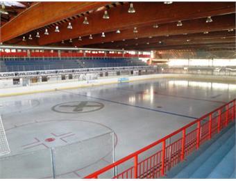Eishalle Brixen