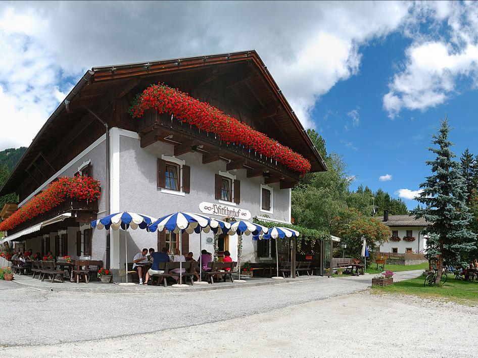 Gasthof Pfitscherhof
