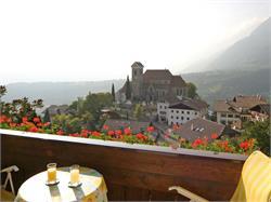 Frühstückspension-App. Südtirolerhof