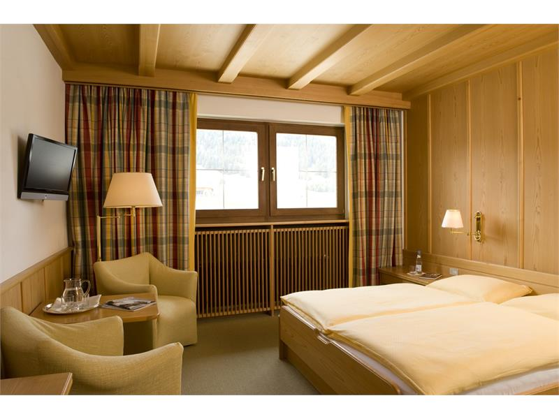 Hotel Plaza camera doppia