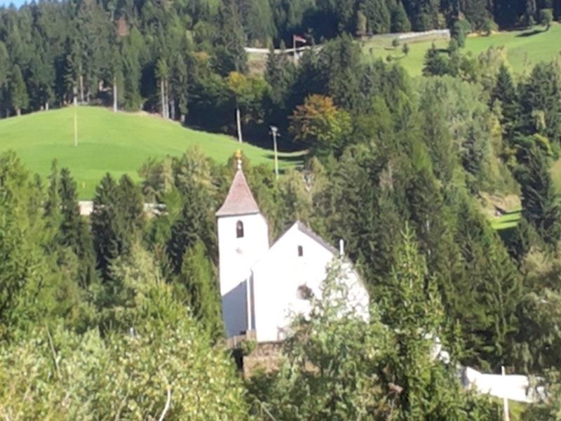 St. Oswald Kirche Pawigl