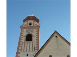 Pfarrkirche Maria Himmelfahrt und St. Michaelskapelle