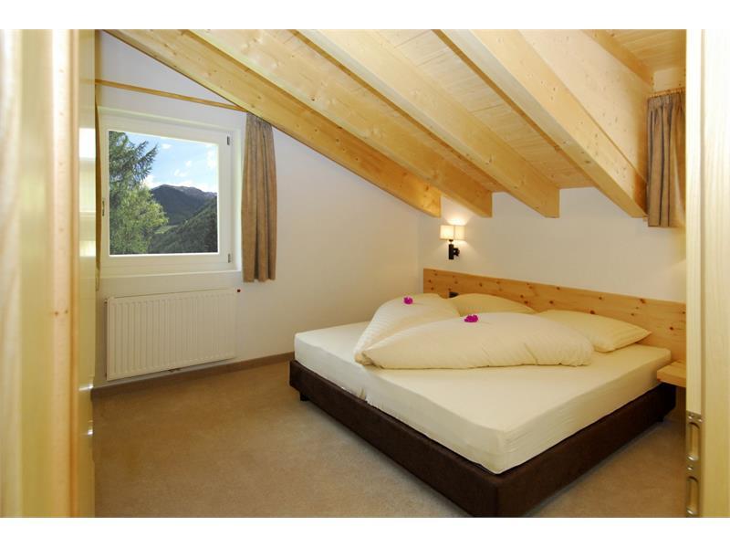 Bedroom App. Swiss pine