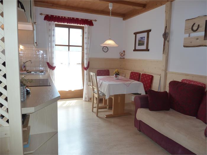 Livingroom Santnerblick