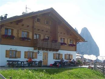 Spitzbühlhütte