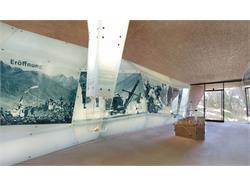 Museo del Passo Rombo