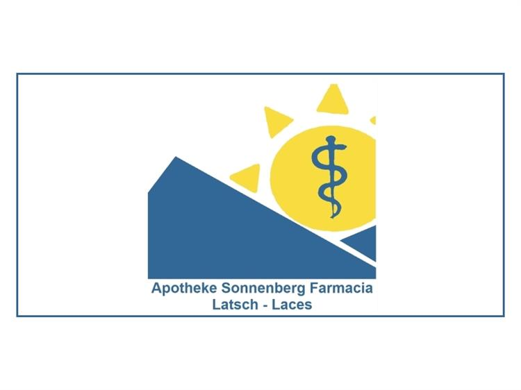 Apotheke Sonnenberg Latsch