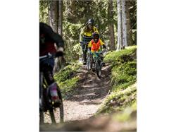 MTB Parcour - Antholz Niedertal