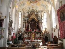 Maria Trens Pilgrimage Church