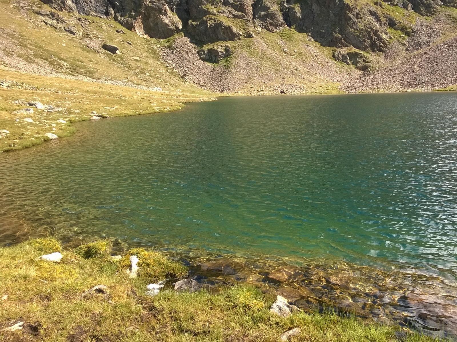 Kortscher See