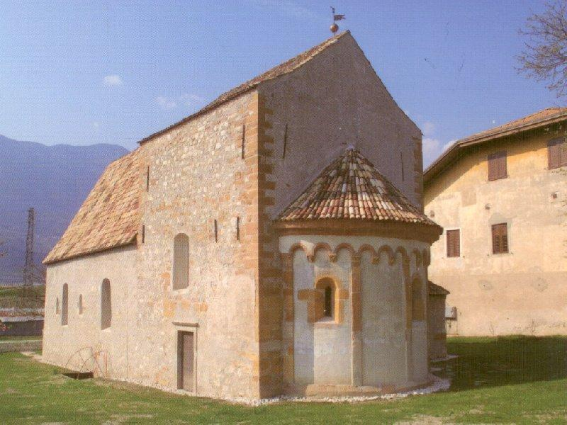Chiesa parrocchiale S. Floriano