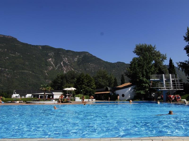 Tourismusverein Lana und Umgebung, Marini Andreas