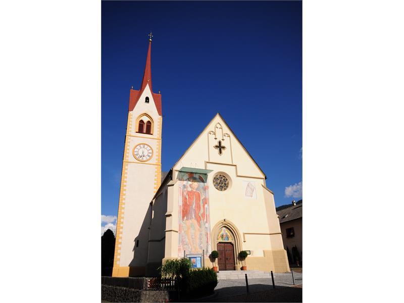 Parish Church - Assumption