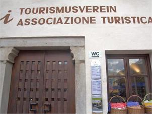 Servizio Associazione Turistica Vipiteno - Orario d\'apertura e più