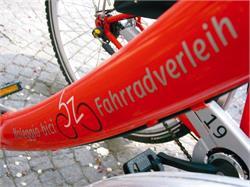 Noleggio bici Comune di Bolzano