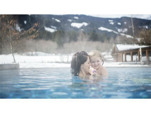 Außenschwimmbad