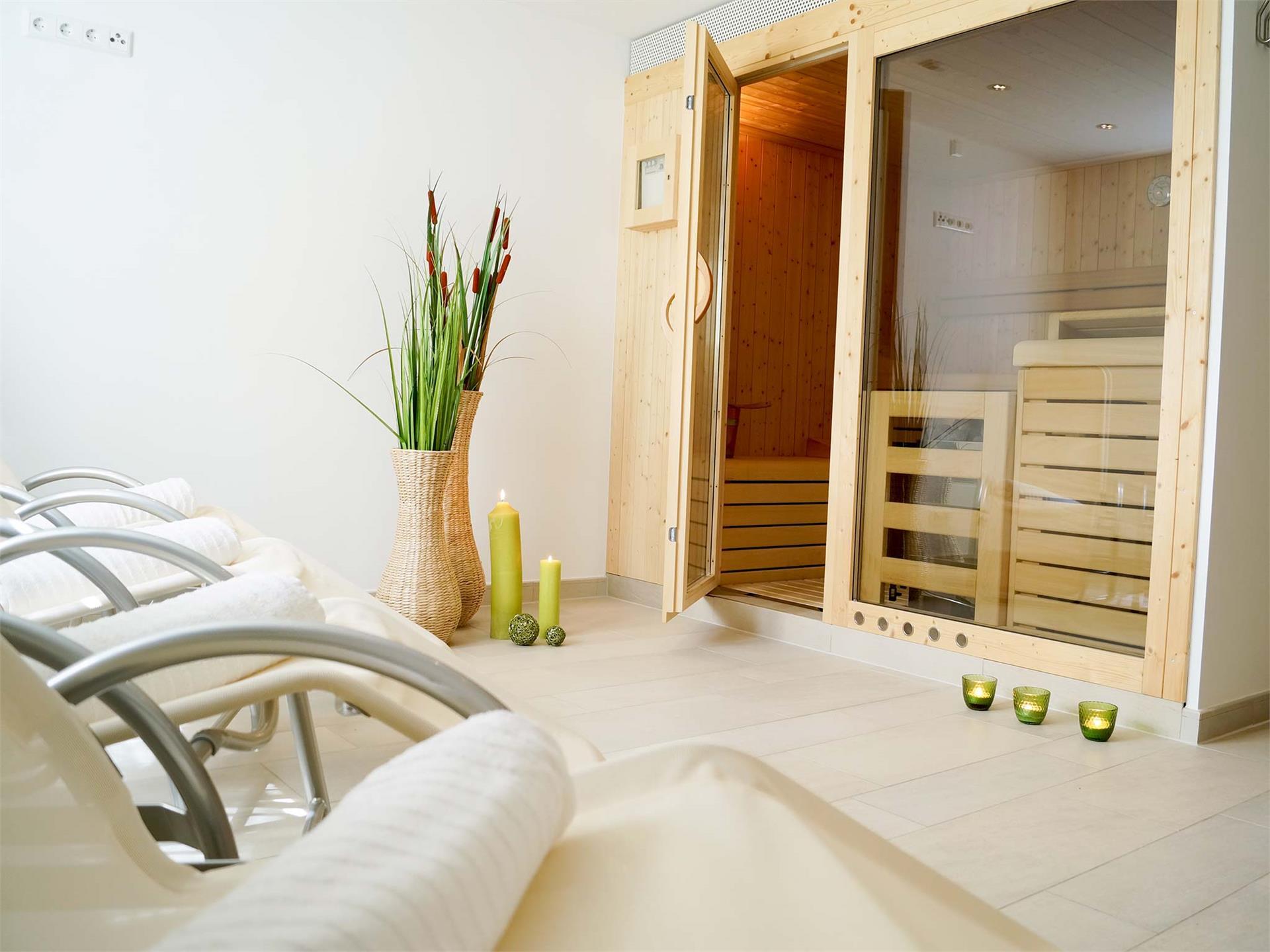 terme - sauna