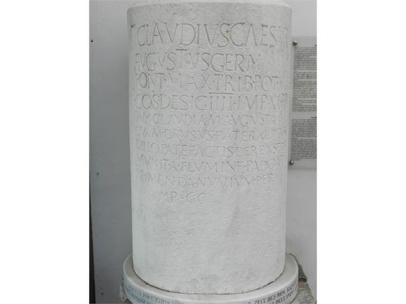 Pietra miliare di Rablá (copia)
