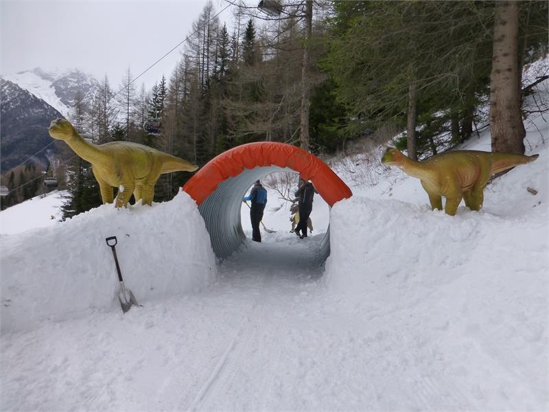Dino Fun-Line Klausberg