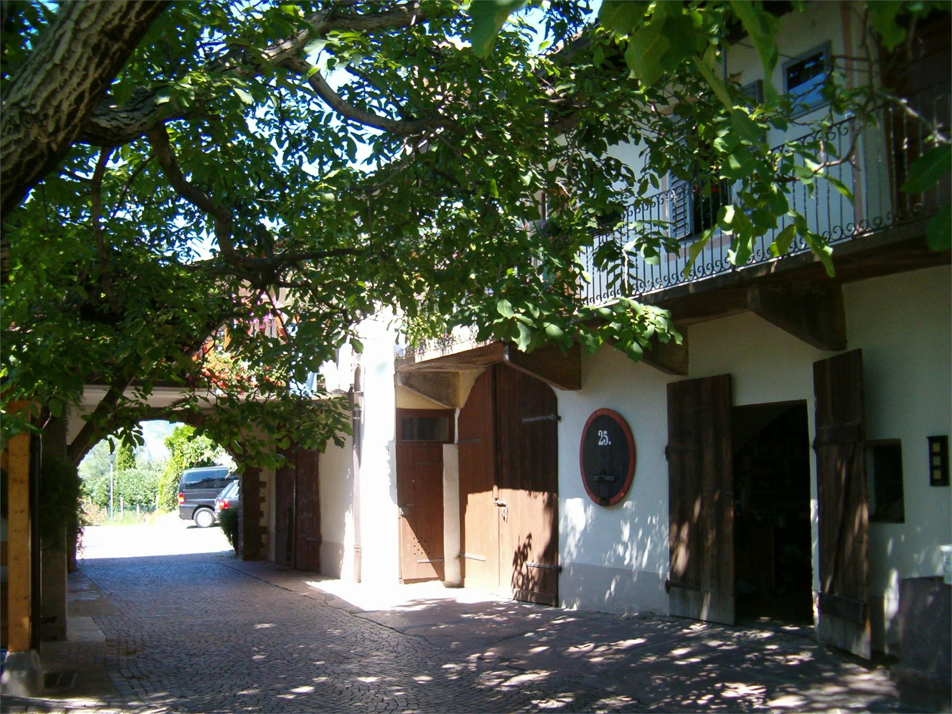 Hofbrennerei Fischerhof