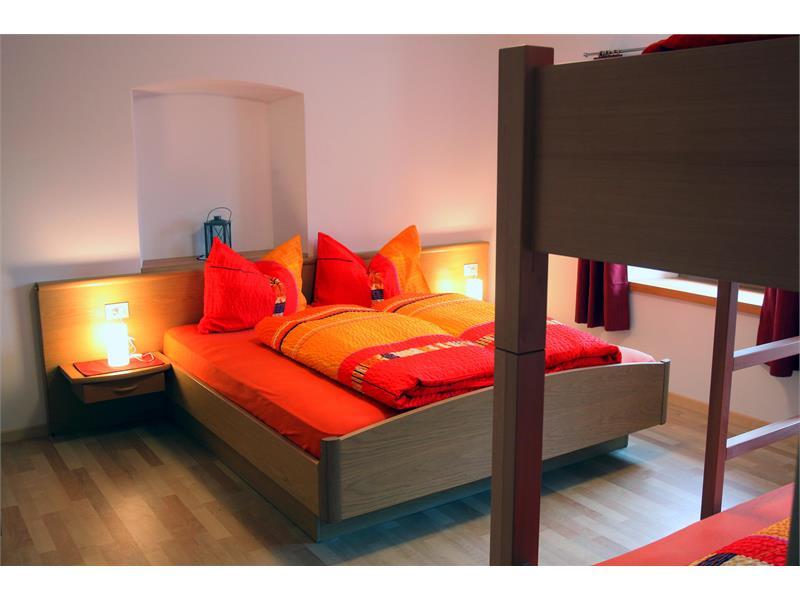 Tumlhof - appartamento