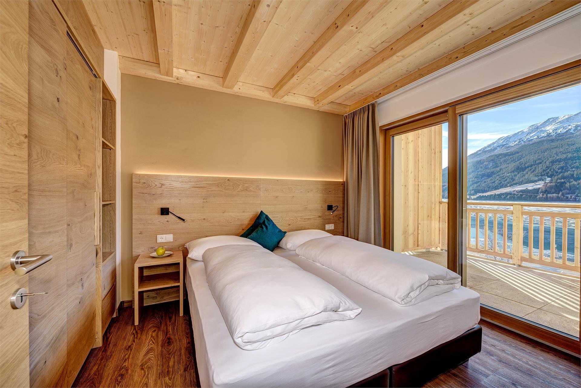 Bed-Room Krokus-Veilchen-Enzian-Arnika