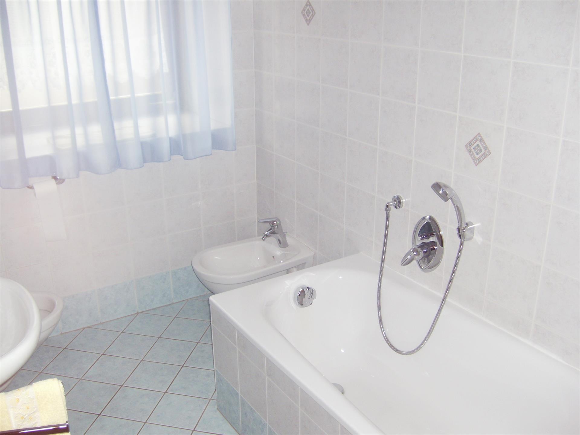 Appartamento 5 Bagno