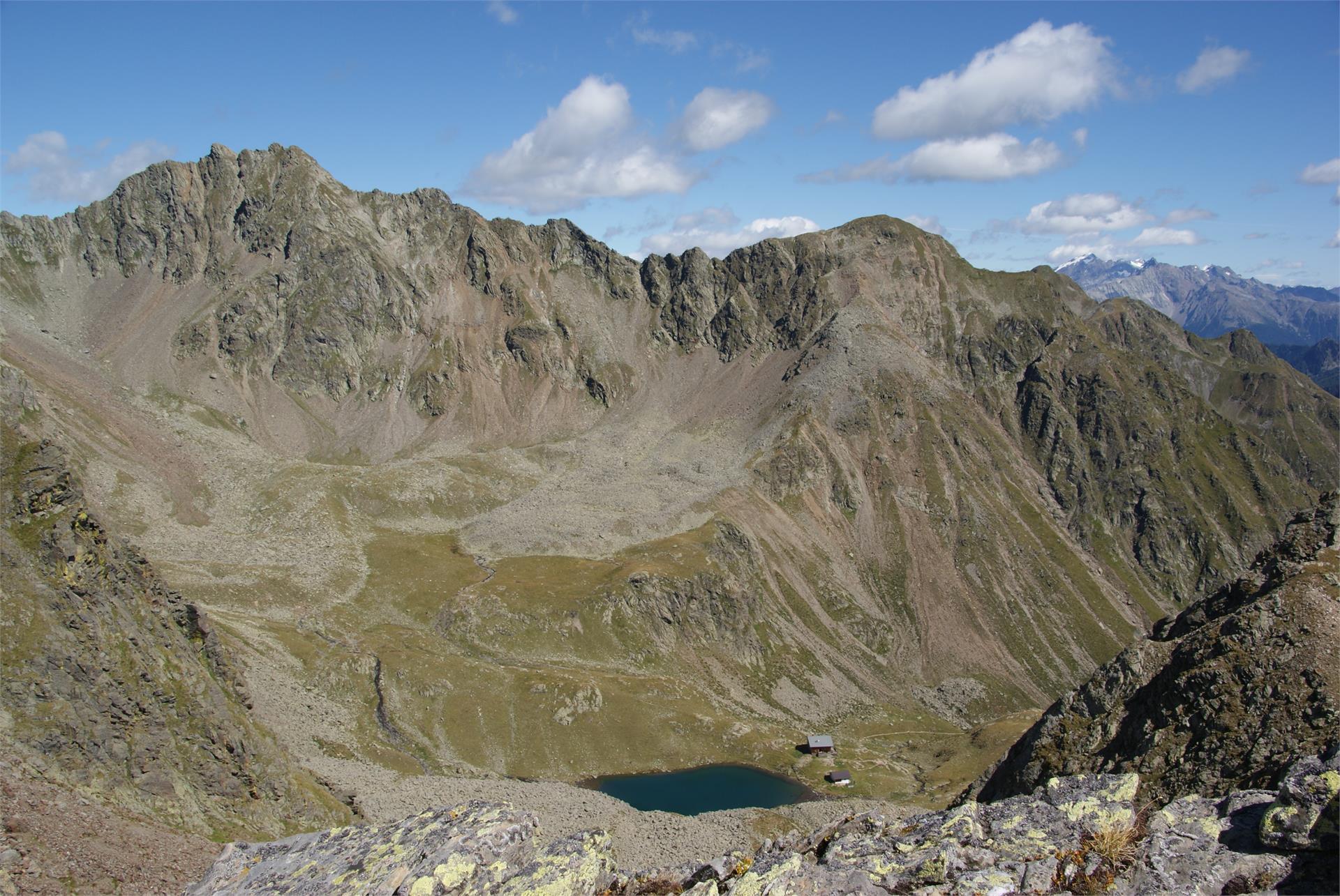 Bergtour zur Kempspitze