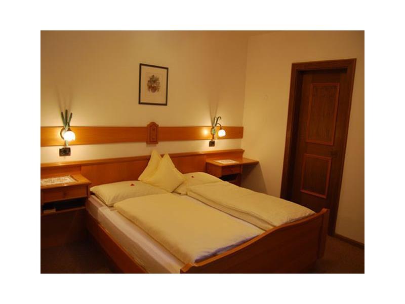 Camera da letta nell'appartamento - Casa Bergfried