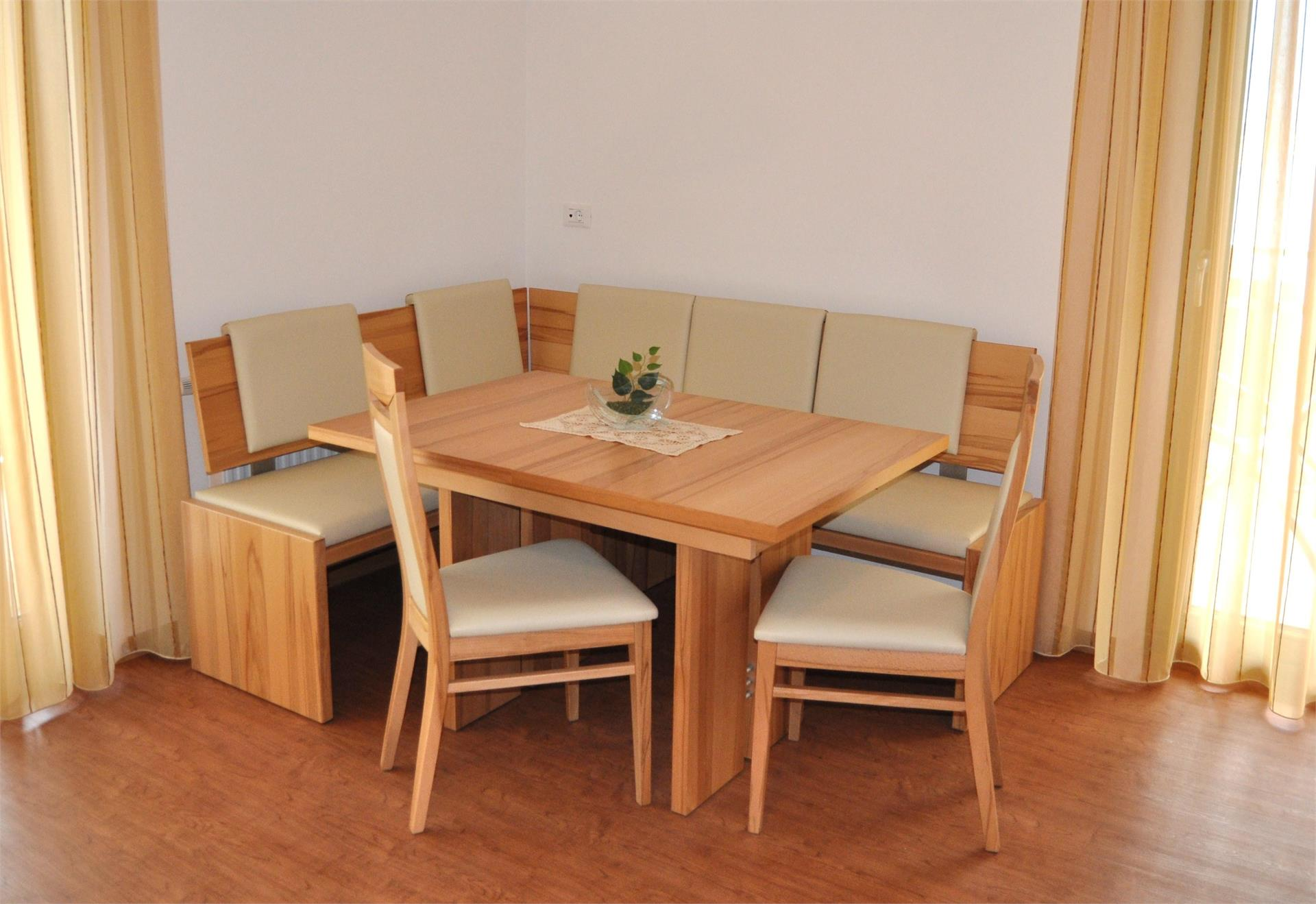 Appartamento n. 3 - cucina