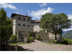 Flavon/Haselburg Castle