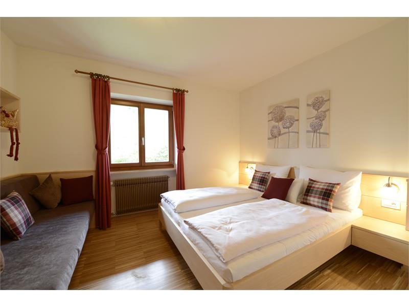 Bedroom apartment Kirsche