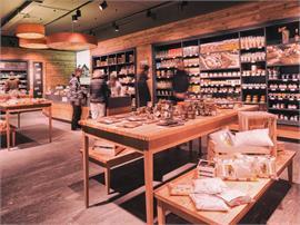 Geschäft Südtirol Products: Käseverkostung vom Hinterproslhof