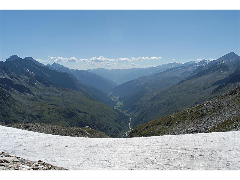 Lausitzer Höhenweg