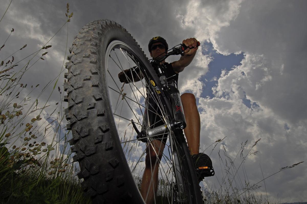 Noleggio bike e e-bike Miribung