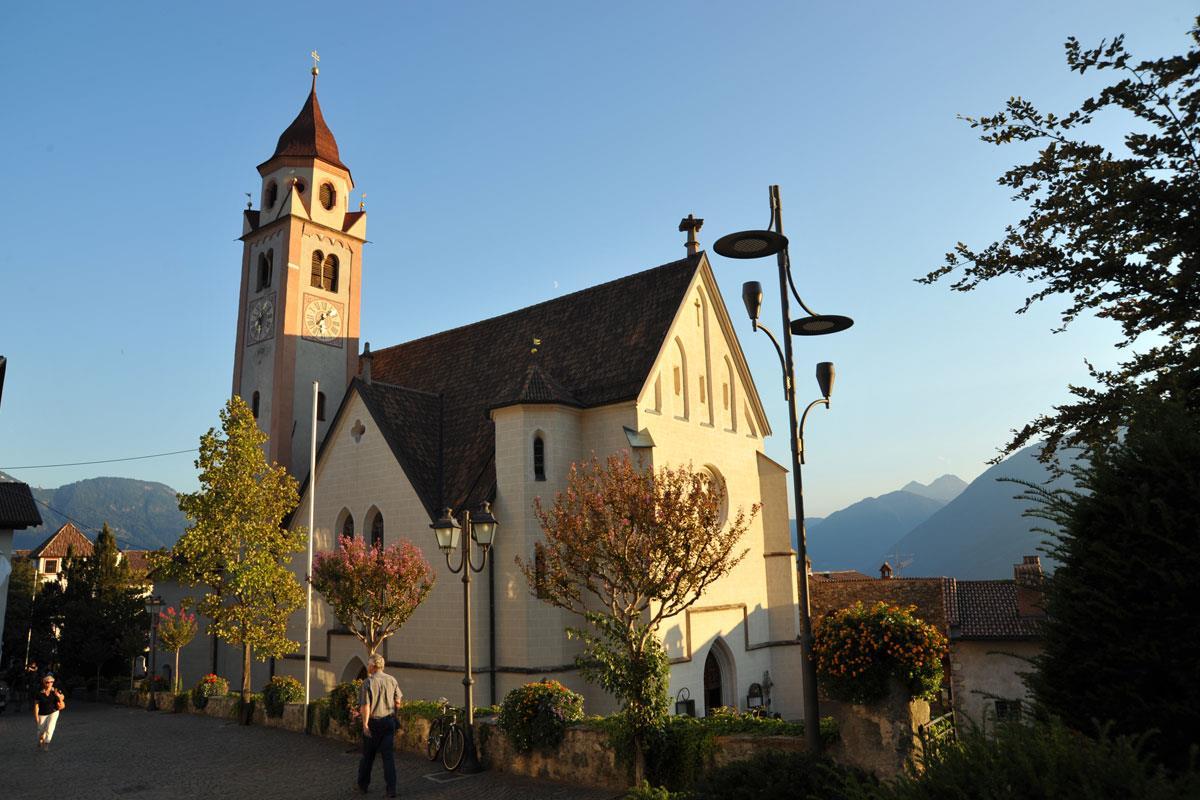 Pfarrkirche Zum Hl. Johannes dem Täufer
