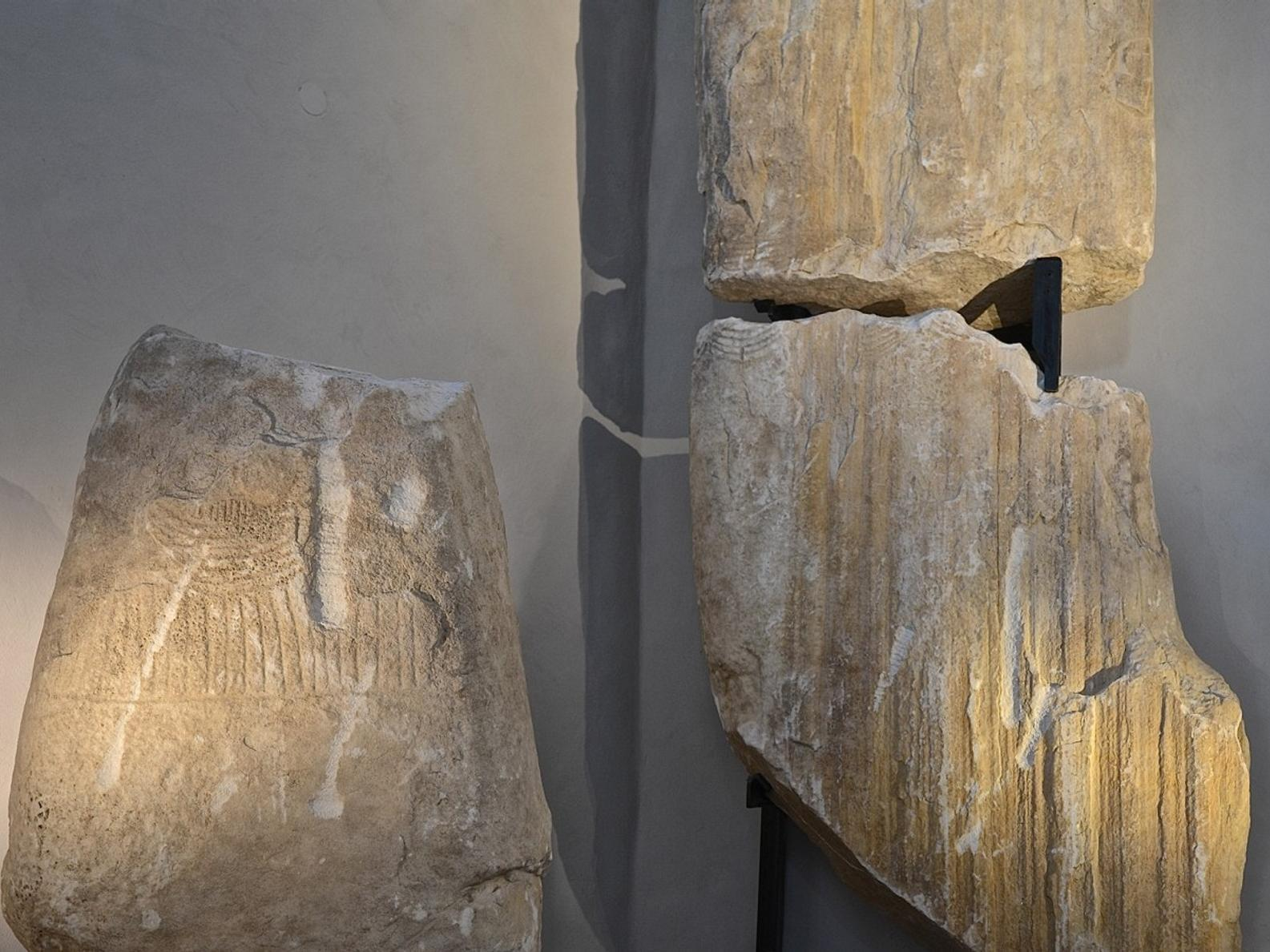 Menhir Exhibition