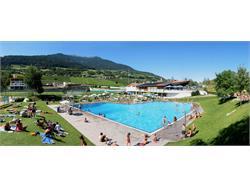 Swimming pool Velturno/Feldthurns