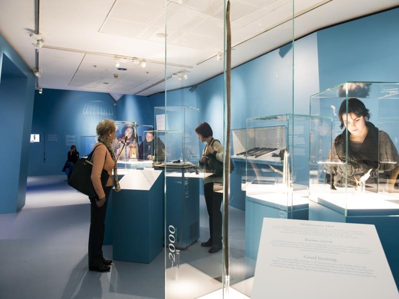 Südtiroler Archöologiemuseum