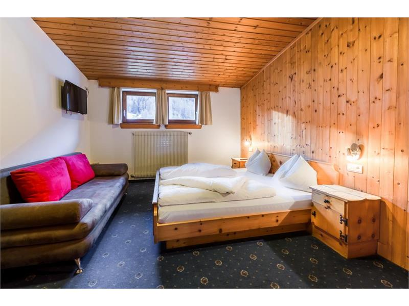 Double Rooms Hotel Lamm