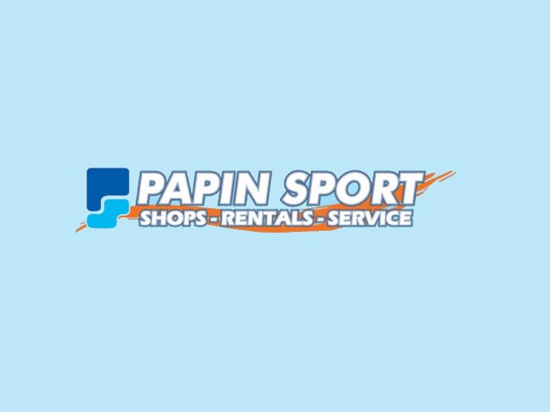 Papin Sport - Rent a bike