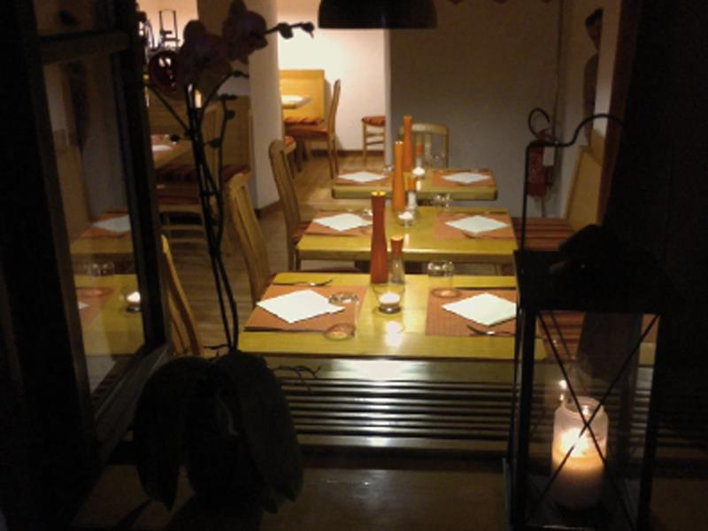 Restaurant Am Tor