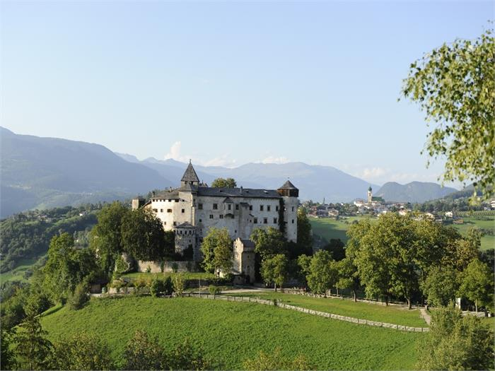 Castello Prösels- Schantlhof, Fié allo Sciliar