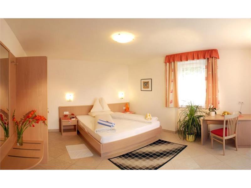 Beispielbild eines Schlafzimmers Suite / Ferienwohnung